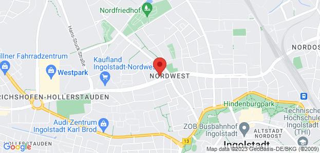 Infinitum Bestattungsdiscount in Ingolstadt