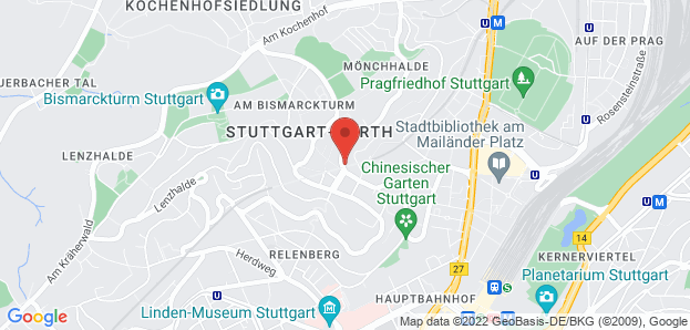Anita Märtin  Bestattungen & Trauerbegleitung in Stuttgart