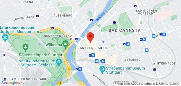 Bestatungsdienst Rentschler in Stuttgart