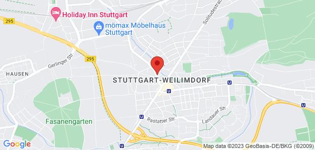 Bestattungsinstitut Walter Kölle in Stuttgart
