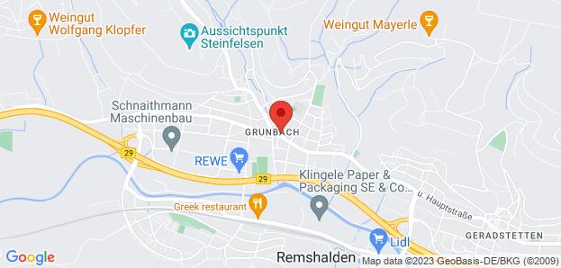 Bestattungsinstitut Edmund Dietrich GmbH in Remshalden-Grunbach