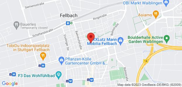 Bestattungsinstitut Zur letzten Reise in Fellbach