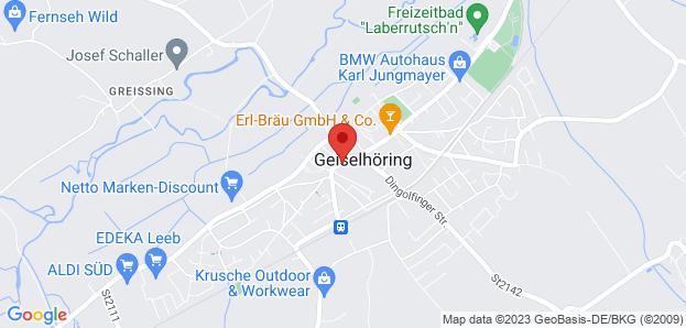 Bestattungsinstitut Unterpaintner in Geiselhöring