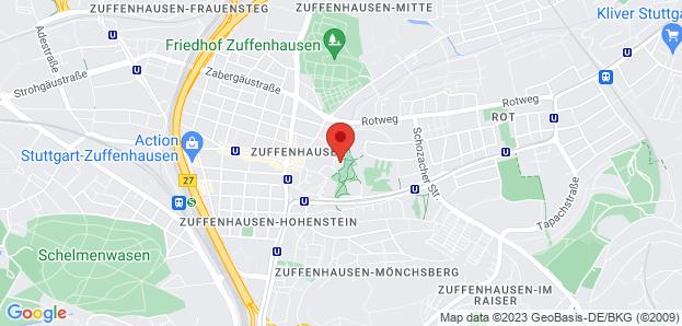 ARGENTUM Bestattungen in Stuttgart