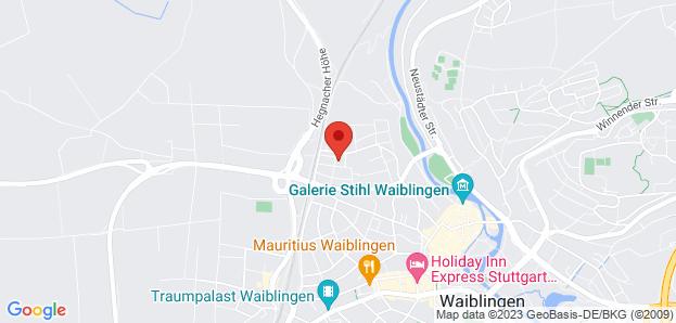 Kölle Walter GmbH Bestattungsunternehmen in Waiblingen
