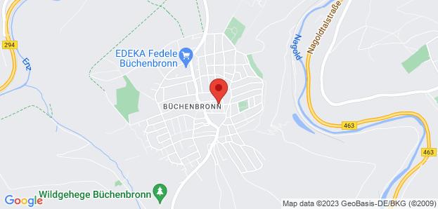TRAUERHILFE WOLTERS Bestattungsinstitut Pforzheim in Pforzheim