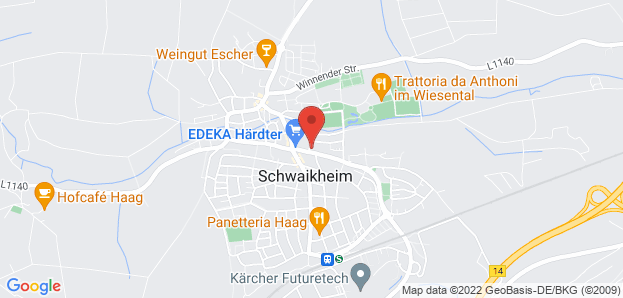Bestattungen Laible in Schwaikheim