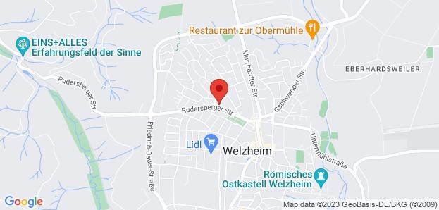 Bestattungsinstitut Edmund Dietrich GmbH in Welzheim