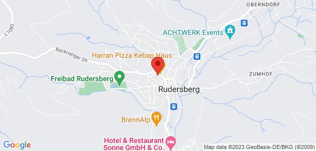 Bestattungen Scheufele in Rudersberg