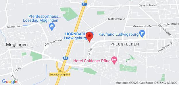 Bestattungshaus Ruthardt in Ludwigsburg