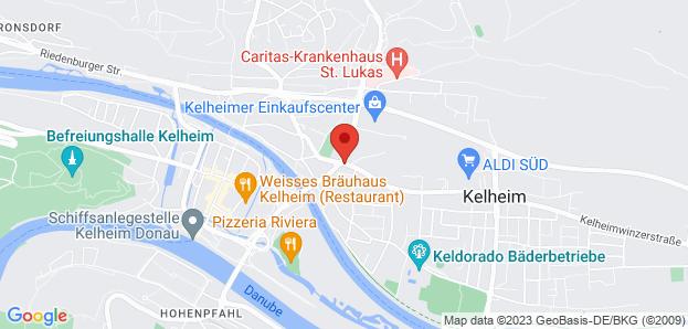 Bestattungsinstitut GmbH Männer & Biermeier in Kelheim