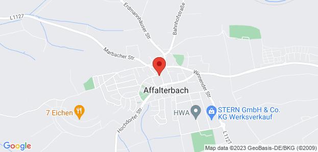 Bestattungen Duhm GmbH in Affalterbach