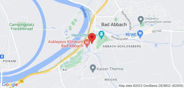 Bestattungsunternehmen Pietät in Bad Abbach