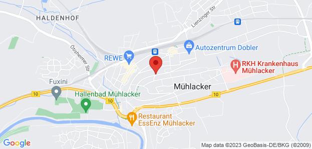 Bestattungsinstitut Schleihauf in Mühlacker