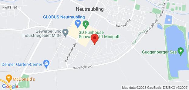 Abschied - Fachinstitut für Bestattungen GmbH in Neutraubling