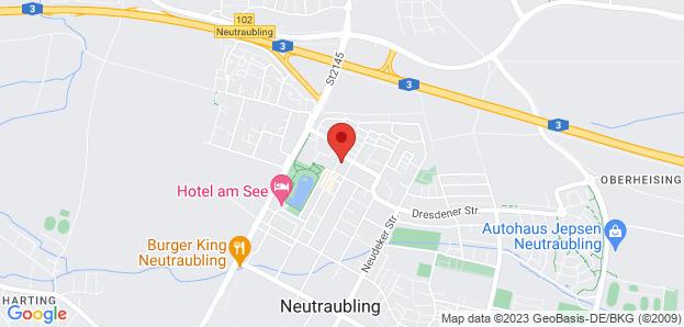 Bestattungen FRIEDE GmbH & Co.KG in Neutraubling