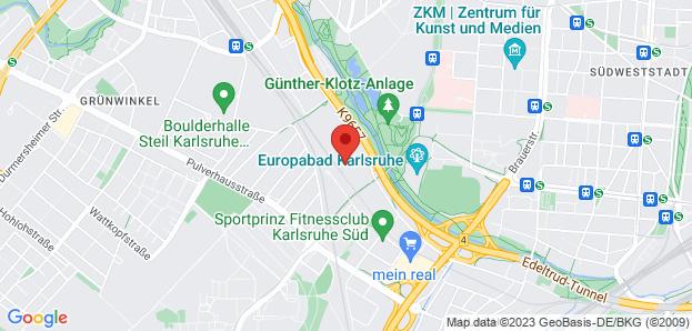 Bestattungsinstitut Abschied in Karlsruhe