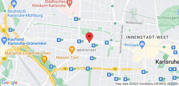 Bestattung Guenstig in Karlsruhe