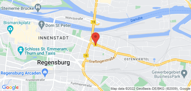 Bestattungen Friede GmbH + Co. KG in Regensburg
