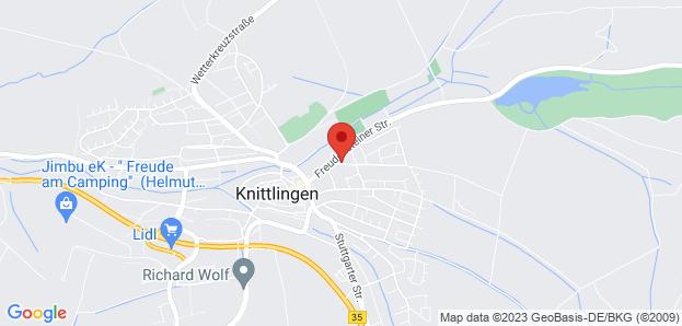 Bestattungshaus Einert GmbH in Knittlingen