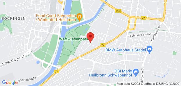 Model Bestattungen GmbH in Heilbronn