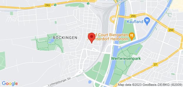 Bestattungshaus  Alexander e. K. in Heilbronn