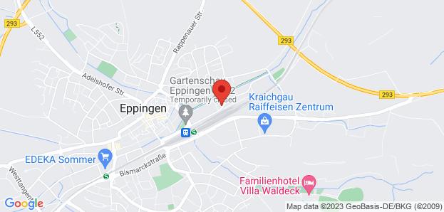 Bestatter Erwin Hecker in Eppingen
