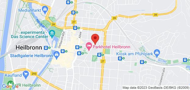 Bestattungen Knapp GmbH in Heilbronn
