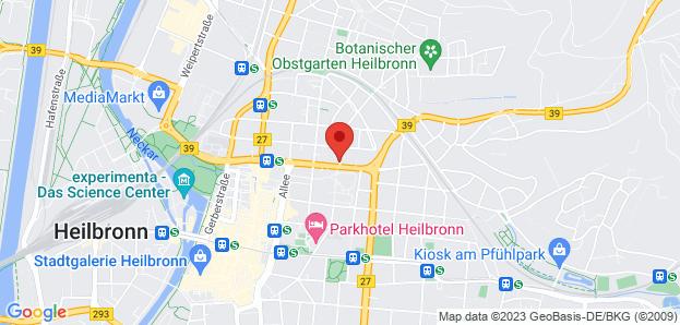 Sozialer Bestattungsdienst GmbH in Heilbronn