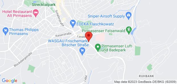 Adeling GmbH vorm. Leibrock + Adeling Beerdigungsinstitut in Pirmasens