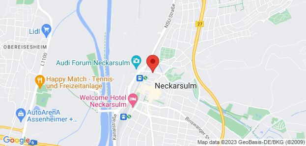 Pietät + Trauerhilfe Schäfer & Appel GmbH in Neckarsulm