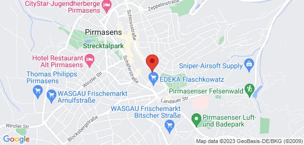 Bestattungshaus Heidt in Pirmasens