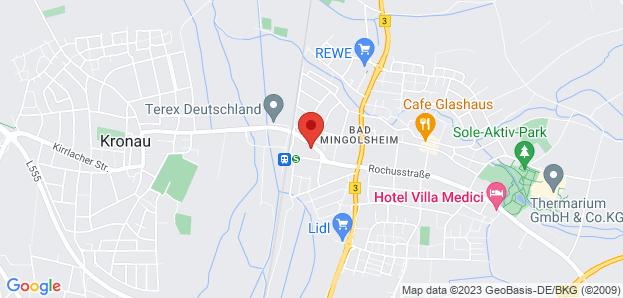 Bestattungsinstitut Meid in Bad Schönborn