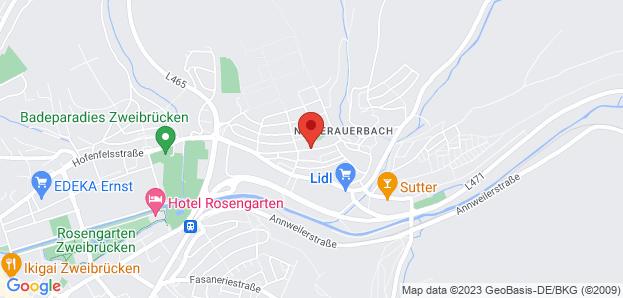 """1. Zweibr. Best-Inst. """"Pietät"""" Sattler + Ecker GmbH in Zweibrücken"""