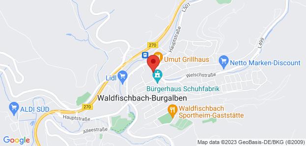 Bestattungen König in Waldfischbach-Burgalben