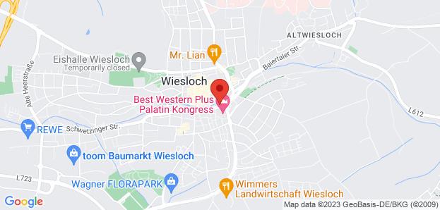 Bender Volker Bestattungsinstitut GmbH in Wiesloch