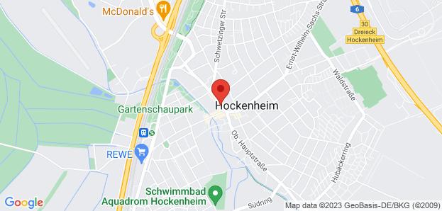Bestattungsinstitut Jäckle GmbH in Hockenheim