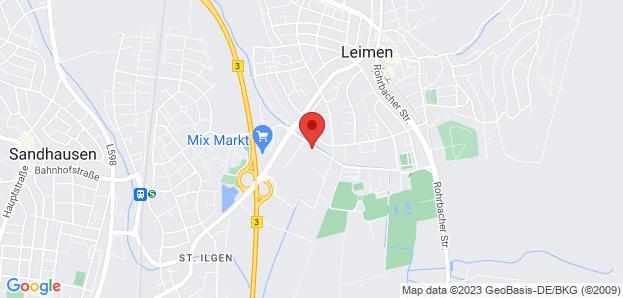 Bestattungshaus Wink GmbH in Leimen