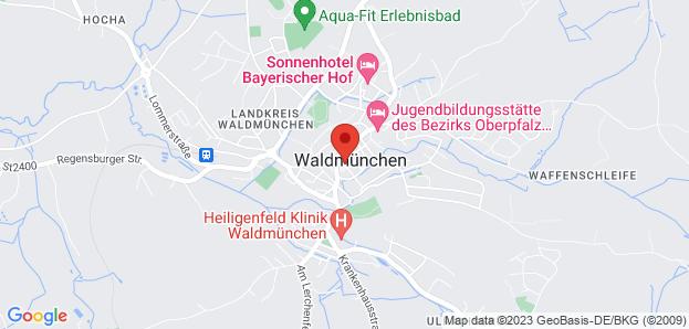 Manfred Bestattungsdienst Bayern in Waldmünchen