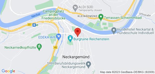 G. Beck Bestattungen in Neckargemünd