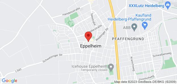 Bestattungsinstitut Alexander Klein in Eppelheim