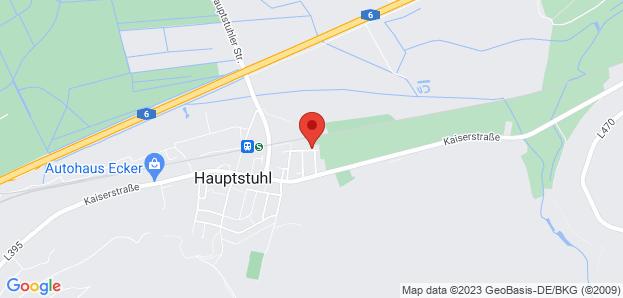 Bestattungsinstitut Firus in Hauptstuhl