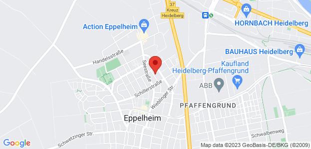 Bestattungsinstitut Klein in Eppelheim