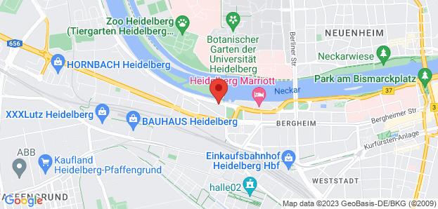 der-bestatter.de in Heidelberg
