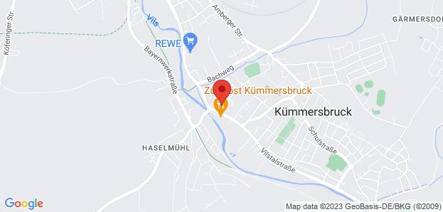 Bestattungen Gebrüder Heise in Kümmersbruck