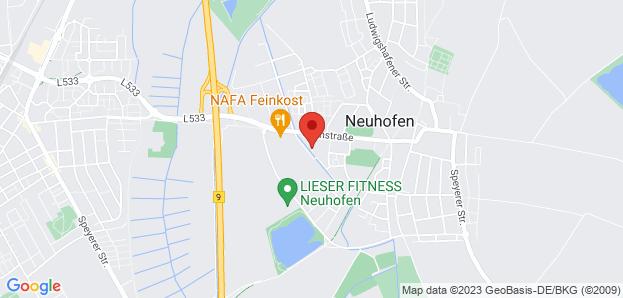Wächter Bestattungen GmbH in Neuhofen