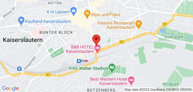 Bestattungshaus Strätling in Kaiserslautern