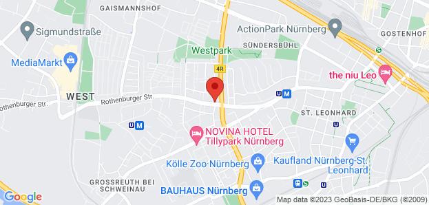 Bestattungen Scifo in Nürnberg