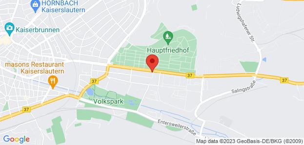 Giehl Bestattungsinstitut Inh. Isolde Giehl e. K. in Kaiserslautern