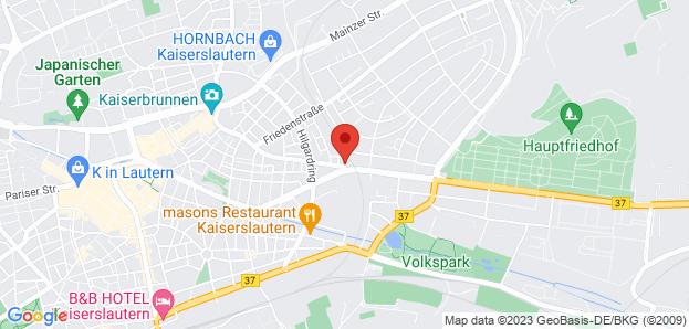 Osiris Bestattungen GmbH in Kaiserslautern